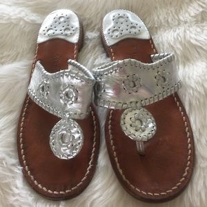 ✨ silver jack rogers ✨